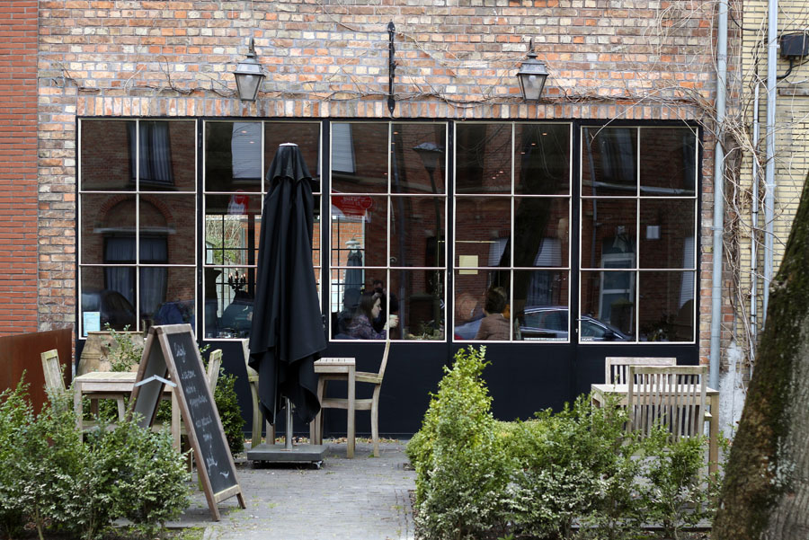 Salon La Brioche Brugge